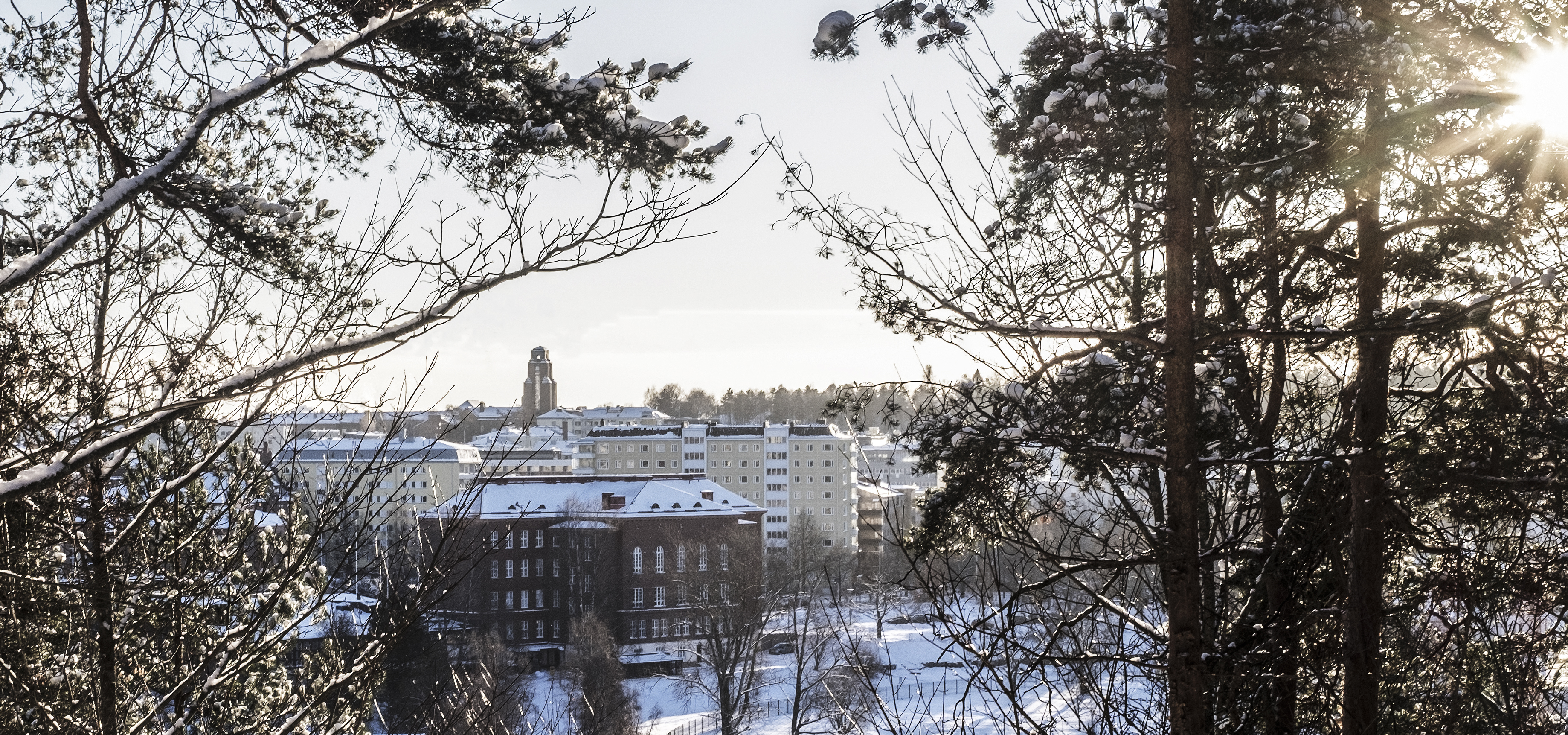 Kohti hiilipihiä Päijät-Hämettä!